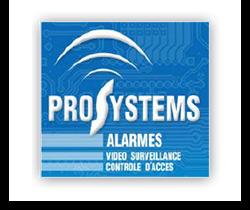 Prosystems, Alarme en Nouvelle-Calédonie